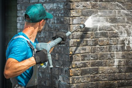 Paducah pressure washing contractor